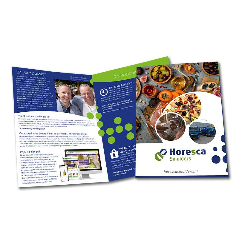 Folders & Brochures